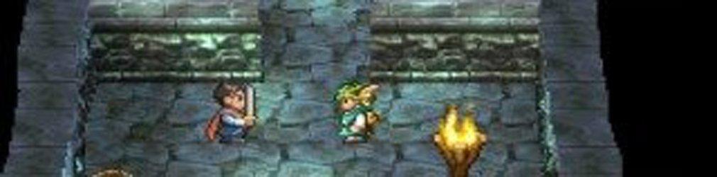 Dragon Quest IV: Michibikareshi Monotachi
