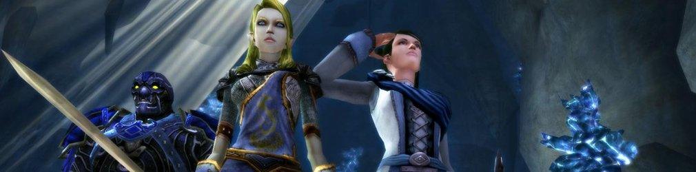Dungeons & Dragons Online: Eberron Unlimited