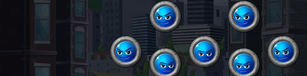 Evil Orbs