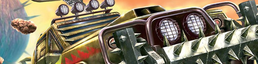Ex Machina: Arcade
