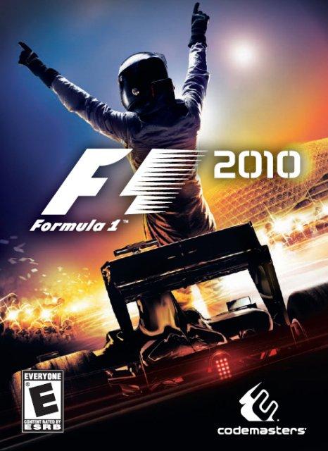 игра F1 2010 скачать торрент русская версия бесплатно - фото 3