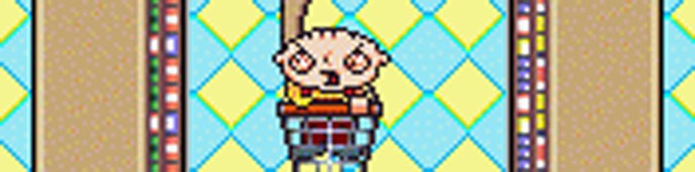Family Guy: Stewie's Arsenal
