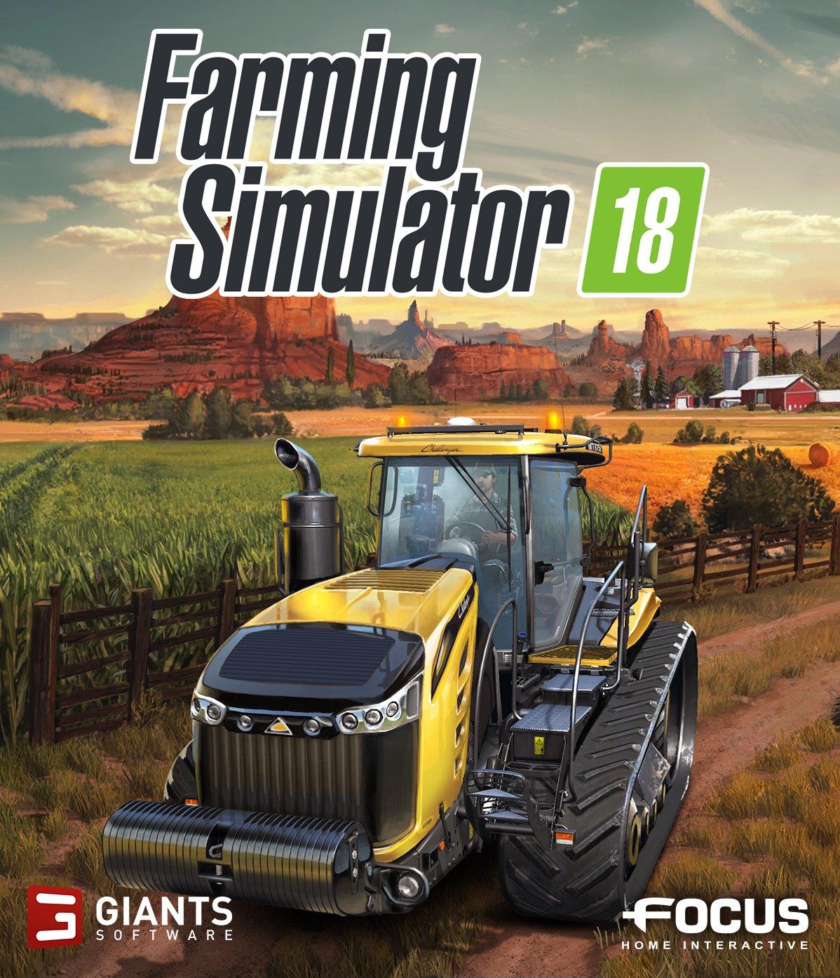 Скачать код на фермер симулятор 2018