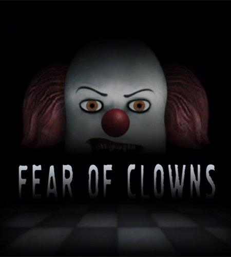 Видео к Fear of Clowns