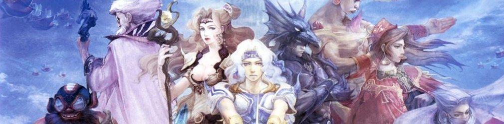 Final Fantasy IV (Final Fantasy II International)
