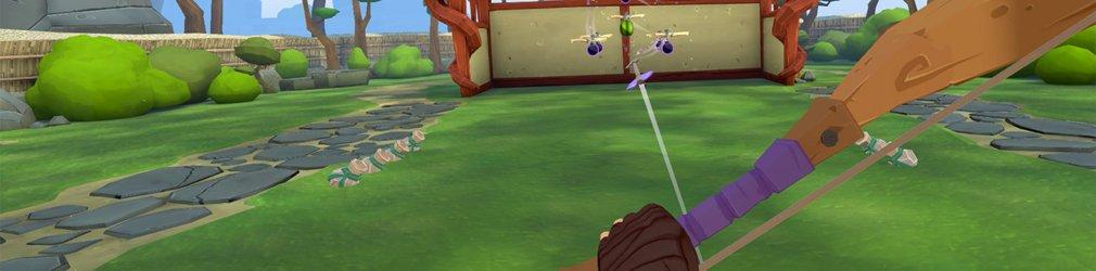 Fruit Ninja VR 2