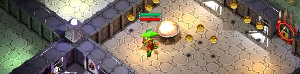 Goblin Quest: Escape!