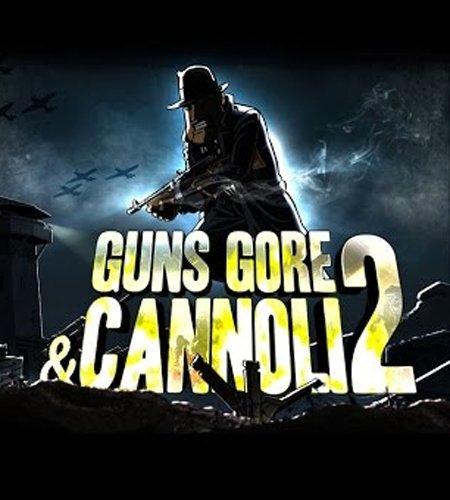 скачать игру Guns Gore Cannoli 2 - фото 5
