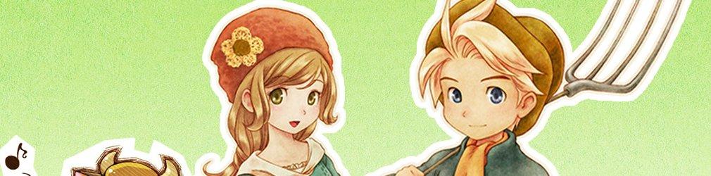 Harvest Moon: Linking the New World