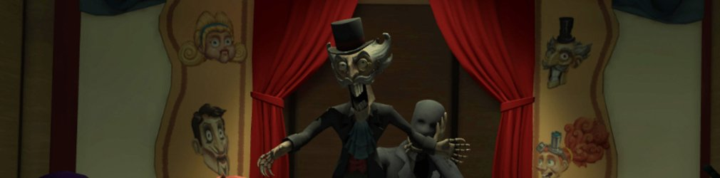 Hello Puppets!