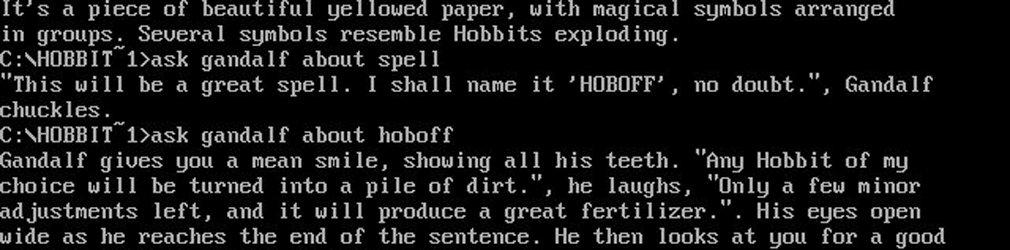 Hobbit: The True Story