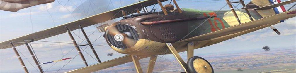 Ил-2 Штурмовик: Flying Circus – Часть I