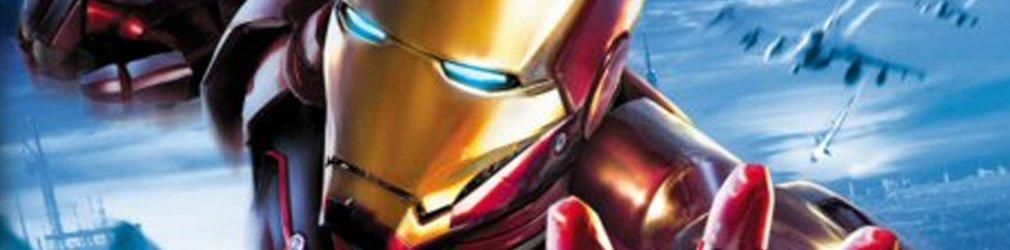 Iron Man (DS)