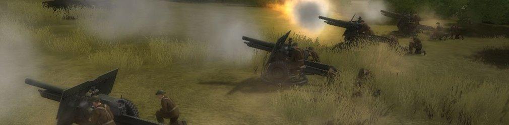 Искусство войны. Битва за Кан