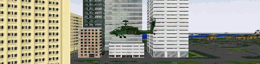 Jane's Combat Simulations: AH-64D Longbow