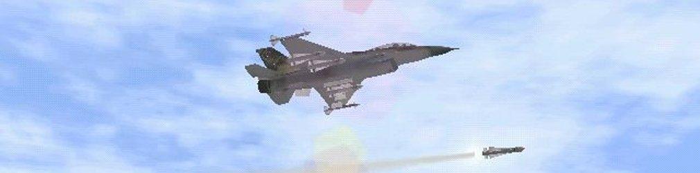Jane's Combat Simulations: Israeli Air Force