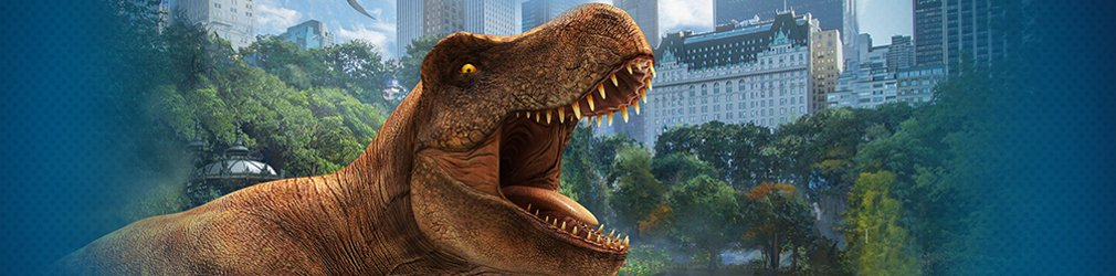 Jurassic World: Alive (2018 video game)