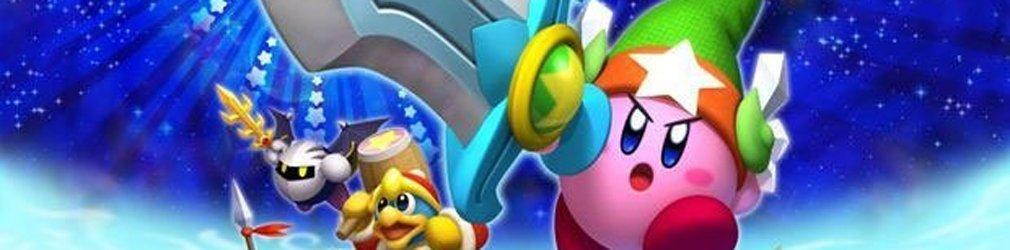 Kirby Returns to Dreamland