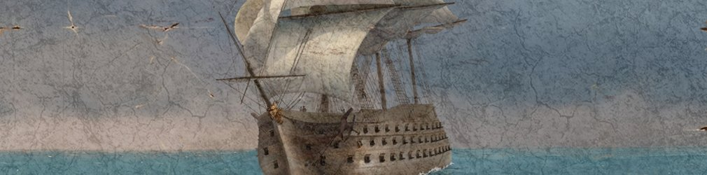 Корсары III: Сундук мертвеца