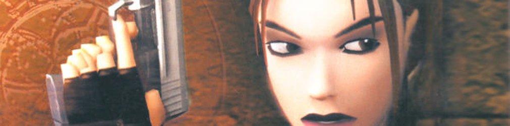 Lara Croft: Tomb Raider - The Prophecy