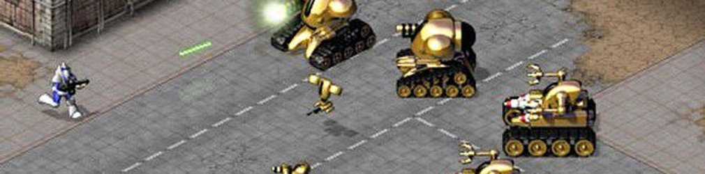 Laser Squad: Nemesis