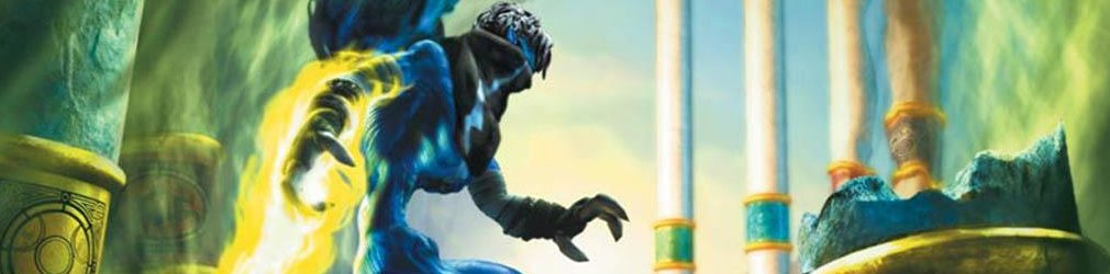 Legacy of Kain: Soul Reaver 2 - x360ce  Step by step
