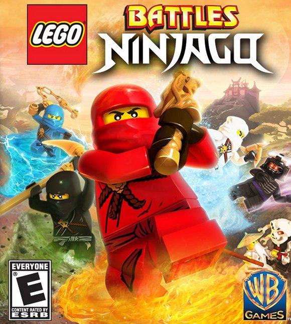 Скачать Игру Лего Ниндзя Го На Psp - фото 4