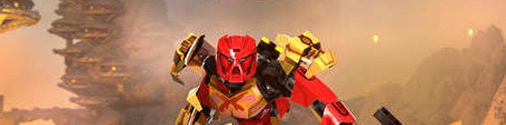 LEGO Bionicle: Mask of Creation