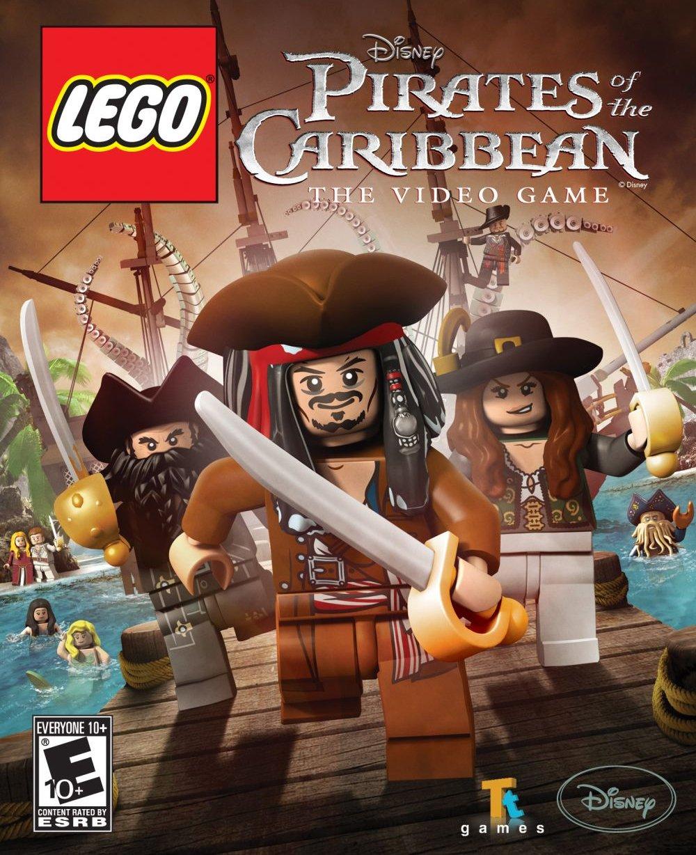 Лего пираты карибского моря скачать на компьютер