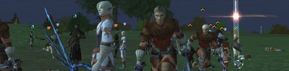 Lineage II - Chronicle 1: Harbingers of War