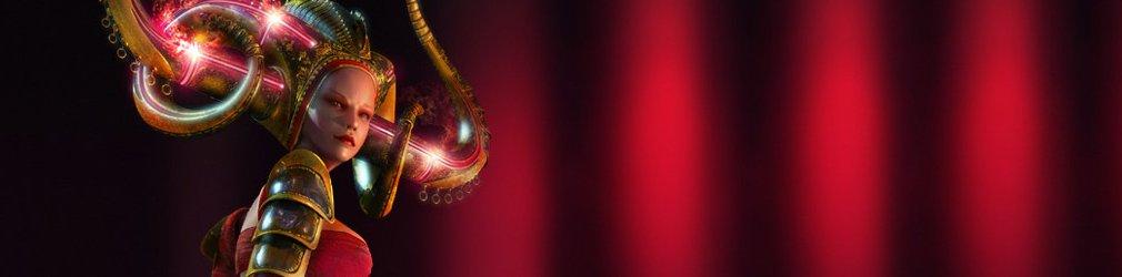Магия крови: Время Теней
