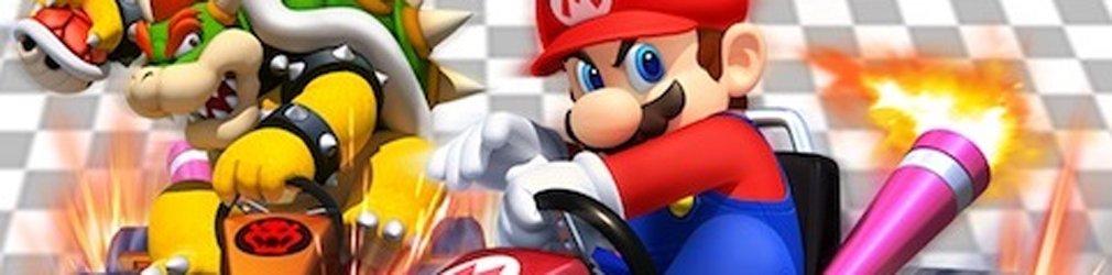 Mario Kart Arcade GP 2