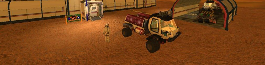 Mars Colony: Challenger