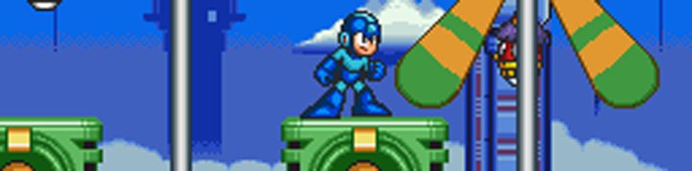 Mega Man 7