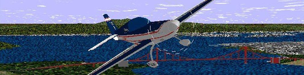 Microsoft Flight Simulator for Windows 95