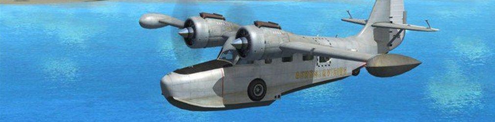 Microsoft Flight Simulator X: Acceleration