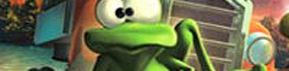 Moorfrog