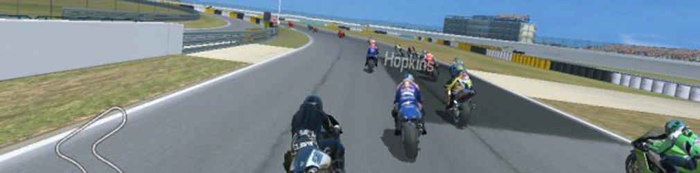 MotoGP: Ultimate Racing Technology 2