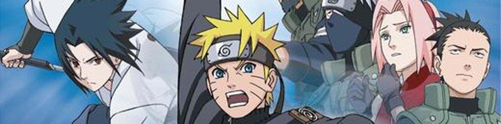 Naruto Shippuuden: Gekitou Ninja Taisen! EX 3