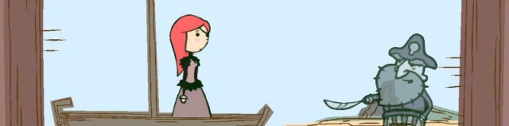 Nelly Cootalot: Spoonbeaks Ahoy!