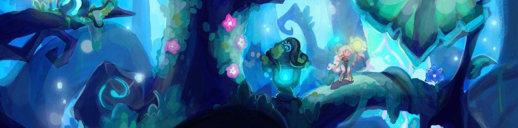 Oona the Druid's Path