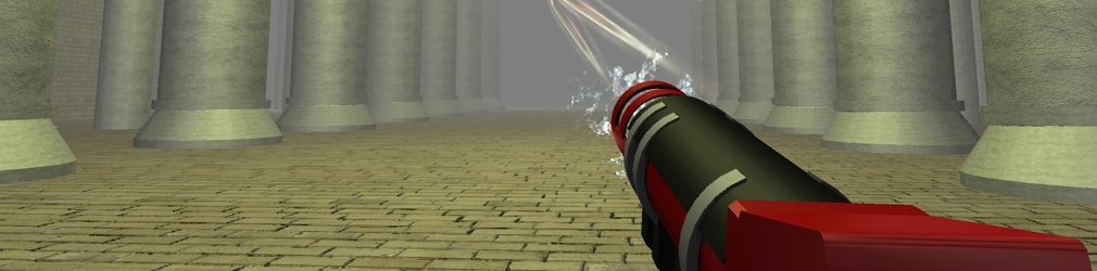 Perraw - FPS Clone War