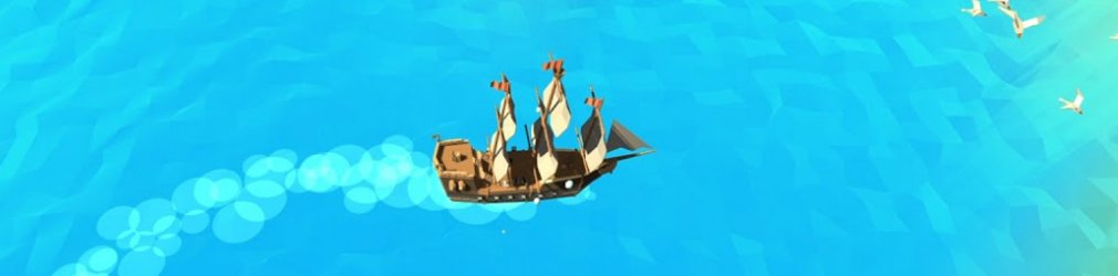 Pirates of the Polygon Sea