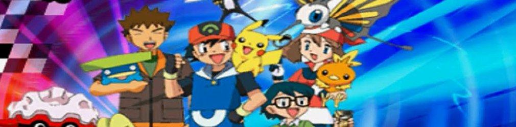 Pokemon: Team Turbo