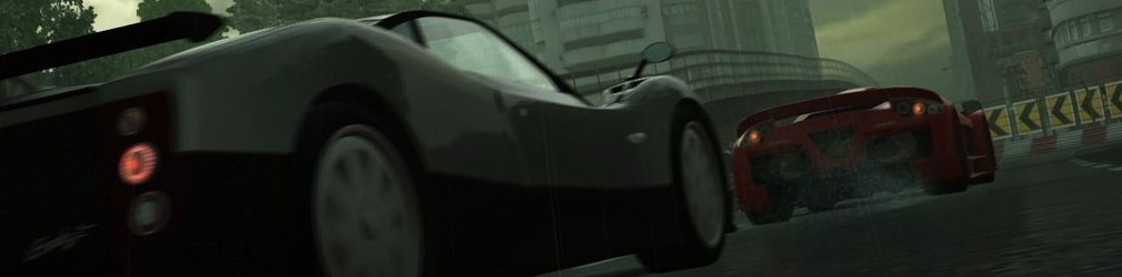 Project Gotham Racing 4