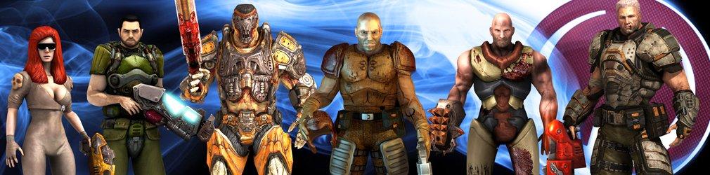 Quake: III Arena