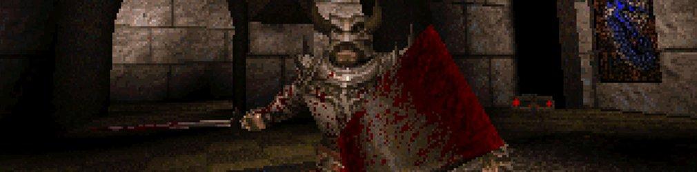 Quake: Scourge of Armagon