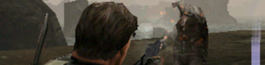 Resident Evil: Mercenaries VS