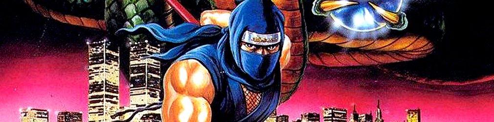 Shadow Warriors Episode II: The Dark Sword of Chaos