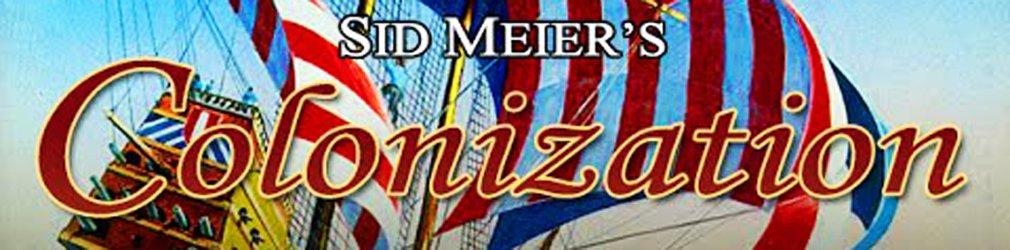 Sid Meier's Colonization
